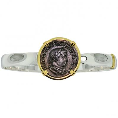 Constantine the Great Men's Bracelet