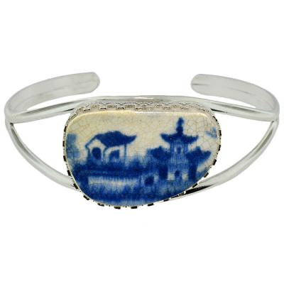 SOLD Caribbean Shipwreck Pottery Bracelet; Please Explore Our Bracelets For Similar Items.