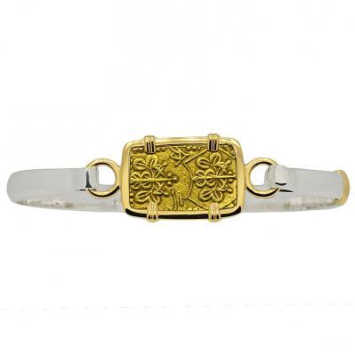Shogun Nibu Kin Ladies Bracelet