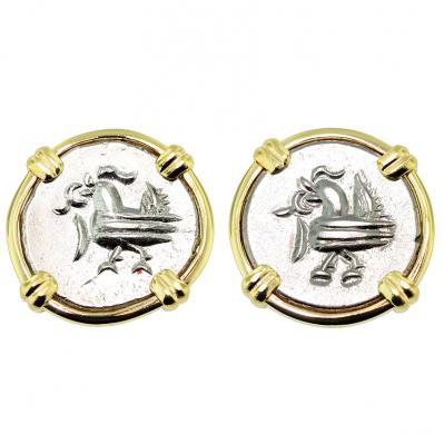 SOLD Hamsa Bird Fuang Earrings; Please Explore Our Earrings For Similar Items.