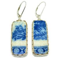 SOLD #9197 Caribbean Shipwreck Pottery Earrings; Please Explore Our Earrings For Similar Items.