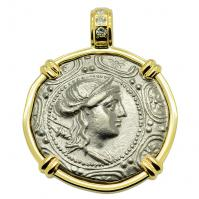 Greek 167-149 BC, Artemis