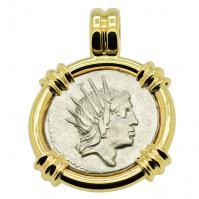 Roman Republic 76 BC, Sol