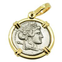 Roman Republic 75 BC, Liber