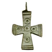 Byzantine Empire 8th-11th century, bronze