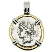 Roman Republic 102 BC, Ceres