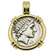 Roman Republic 109-108 BC, Sol