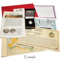 See Everything That's Included With Your Treasure Order!