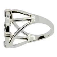 #7739 Widows Mite Ladies Ring