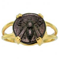 SOLD Bee & Artemis Ladies Ring; Please Explore Our Ladies Rings For Similar Items.