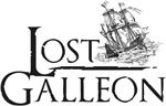 Lost Galleon Logo Small